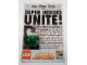 Set No: comcon013  Name: Green Lantern - San Diego Comic-Con 2011 Exclusive