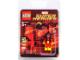 Set No: comcon027  Name: Spider-Woman - San Diego Comic-Con 2013 Exclusive