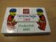 Set No: fdp01  Name: Familiedage Puzzle Promo 2009