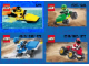 Set No: kabrace  Name: Race 4-Pack