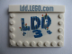 Set No: ldd3  Name: LEGO Digital Designer Promo