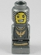 Minifig No: 85863pb057  Name: Microfigure Heroica Knight