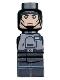 Minifig No: 85863pb084  Name: Microfigure Star Wars General Veers