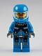 Minifig No: ac001  Name: Alien Defense Unit Soldier 1