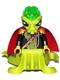 Minifig No: ac011  Name: Alien Commander