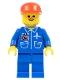 Bild zum LEGO Produktset Ersatzteilair007
