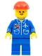 Bild zum LEGO Produktset Ersatzteilair008