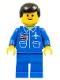 Bild zum LEGO Produktset Ersatzteilair009
