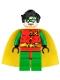 Minifig No: bat009  Name: Robin