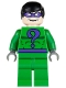 Minifig No: bat017  Name: The Riddler