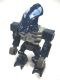 Minifig No: bio021  Name: Bionicle Mini - Toa Mahri Hahli