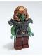 Minifig No: cas375  Name: Fantasy Era - Troll Warrior 5 (Orc)