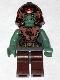 Minifig No: cas399  Name: Fantasy Era - Troll Warrior 7 (Orc)