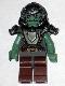 Minifig No: cas401  Name: Fantasy Era - Troll Warrior 9 (Orc)