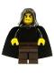 Minifig No: cas550  Name: Dark Wizard