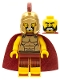 Minifig No: col018  Name: Spartan Warrior - Minifigure only Entry