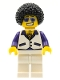 Minifig No: col029  Name: Disco Dude