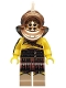Minifig No: col066  Name: Gladiator - Minifigure only Entry