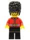 Minifig No: col067  Name: Royal Guard - Minifigure only Entry
