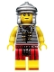 Minifig No: col090  Name: Roman Soldier - Minifigure only Entry