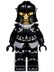Minifig No: col110  Name: Evil Knight - Minifigure only Entry