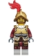 Minifig No: col114  Name: Conquistador - Minifig only Entry