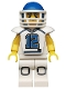 Minifig No: col117  Name: Football Player - Minifigure only Entry