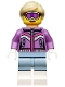 Minifig No: col119  Name: Downhill Skier