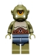 Minifig No: col130  Name: Cyclops
