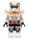 Minifig No: col141  Name: Battle Mech
