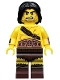 Minifig No: col163  Name: Barbarian