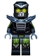 Minifig No: col166  Name: Evil Mech - Minifigure only Entry