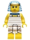 Minifig No: col202  Name: Egyptian Warrior - Minifigure only Entry