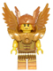 Minifig No: col233  Name: Flying Warrior - Minifig only Entry