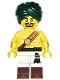 Minifig No: col245  Name: Arabian Knight - Minifig only Entry