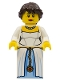 Minifig No: col278  Name: Lady