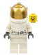 Minifig No: col279  Name: Astronaut Female (5002147)