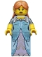 Minifig No: col300  Name: Elf Girl - Minifig only Entry