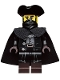 Minifig No: col301  Name: Secret Character (Highwayman) - Minifigure only Entry