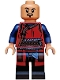 Minifig No: col335  Name: Wong
