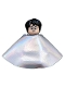Minifig No: colhp15  Name: Harry Potter (Invisibility Cloak) - Minifigure Only Entry