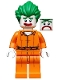 Minifig No: coltlbm08  Name: Arkham Asylum Joker - Minifig Only Entry