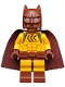 Minifig No: coltlbm16  Name: Catman - Minifig Only Entry