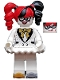 Minifig No: coltlbm25  Name: Disco Harley Quinn - Minifigure Only Entry