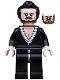 Minifig No: coltlbm41  Name: General Zod - Minifigure Only Entry