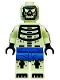Minifig No: coltlbm42  Name: Doctor Phosphorus - Minifigure Only Entry