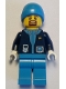 Minifig No: cty0929  Name: Arctic Expedition Leader