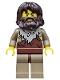 Minifig No: cty0932  Name: Museum Caveman