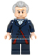 Minifig No: dim009  Name: The Doctor - Dimensions Level Pack