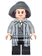 Minifig No: dim029  Name: Tina Goldstein - Dimensions Fun Pack